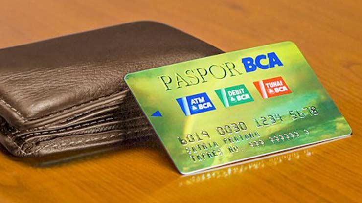 BCA Tapres