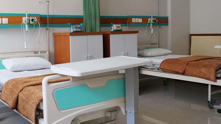 Kelas Kamar Rawat Inap Rumah Sakit Prikasih