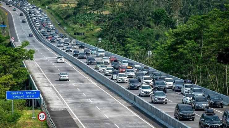 Tarif Tol Trans Jawa Terbaru