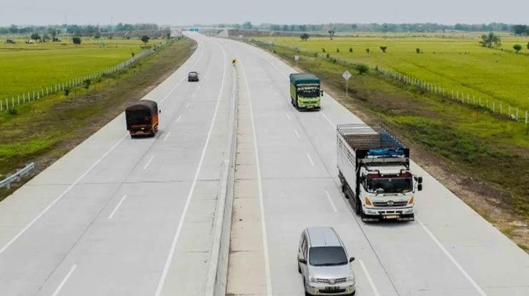 Rute Jalan Tol Surabaya Madiun