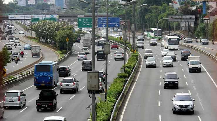 Tarif Tol Dalam Kota Jakarta Semua Golongan