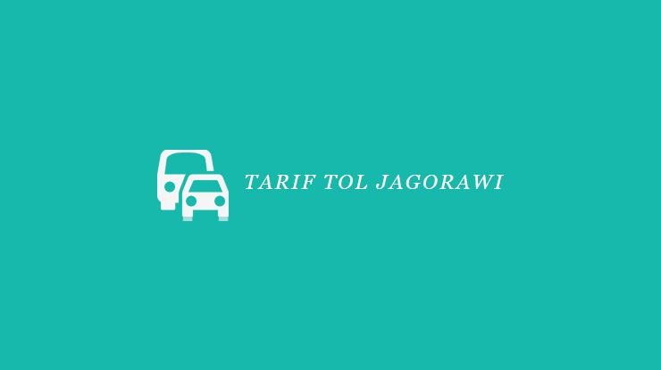 Tarif Tol Jagorawi