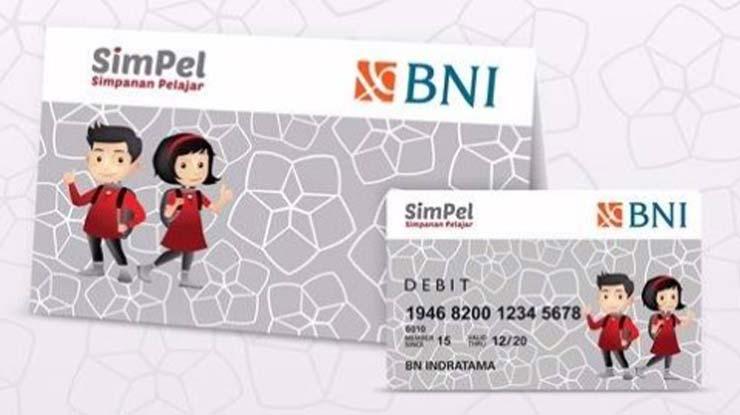 ATM BNI SimPel