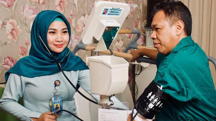 Alur Pelayanan Pasien Rawat Inap RSUD Kota Bogor