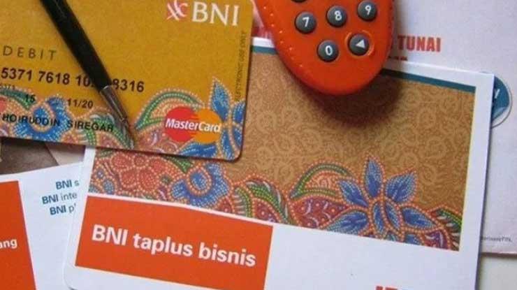 Tabungan BNI Taplus Bisnis