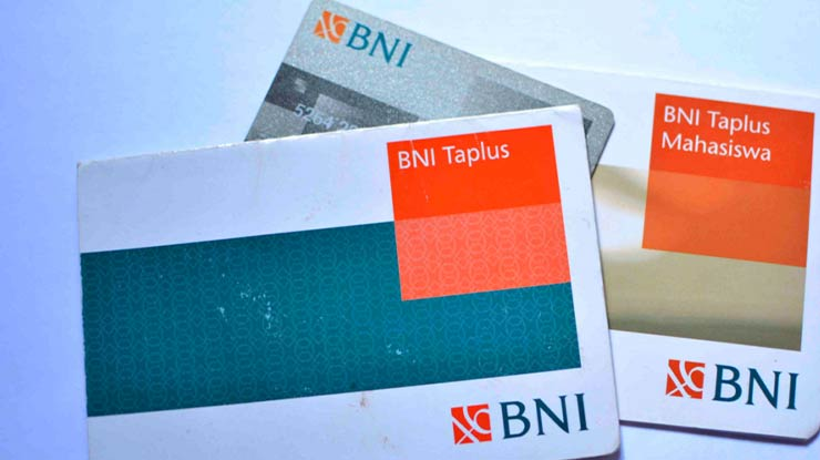 Tabungan BNI Taplus Muda Co Brand