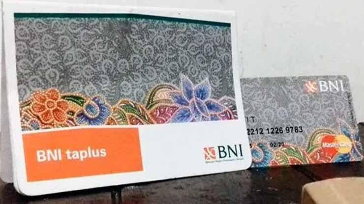 Tabungan BNI Taplus