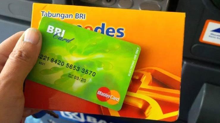 Biaya Bikin ATM BRI Semua Jenis