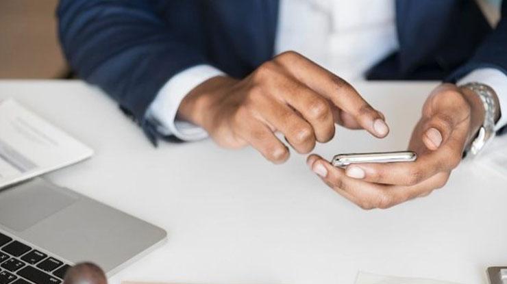 Fitur SMS Banking Mandiri