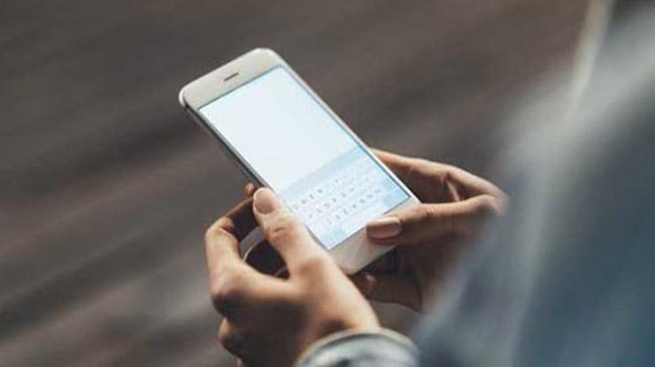 Format Kode SMS