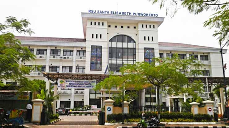 Jam Besuk Pasien Rawat Inap RS Elisabeth Purwokerto