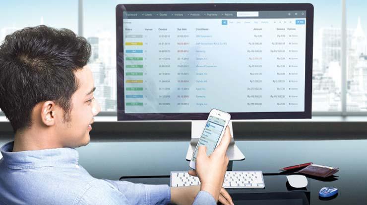 Keunggulan SMS Banking BCA