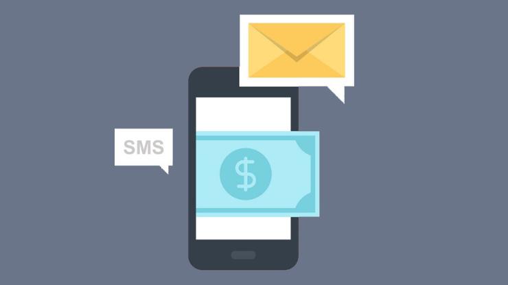 Limit SMS Banking BNI
