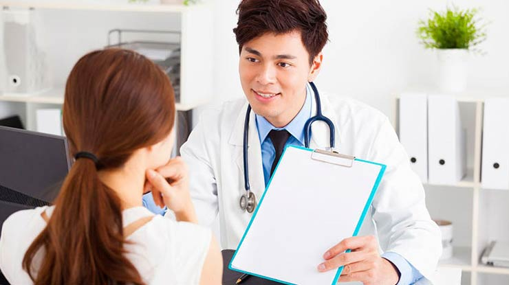 Pendaftaran Konsultasi Dokter Kandungan RS Prikasih