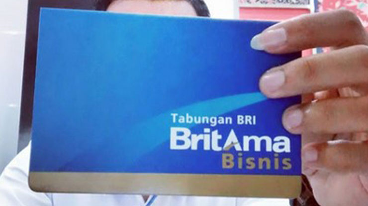 Biaya Tabungan BritAma Bisnis