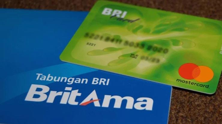 Biaya Tabungan BritAma