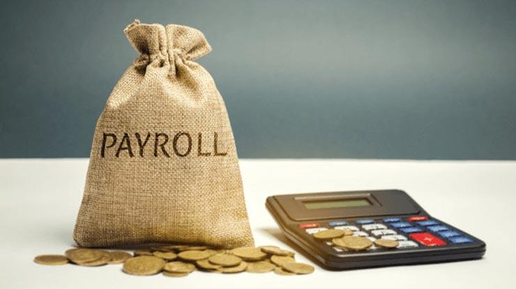 Biaya Tabungan Payroll