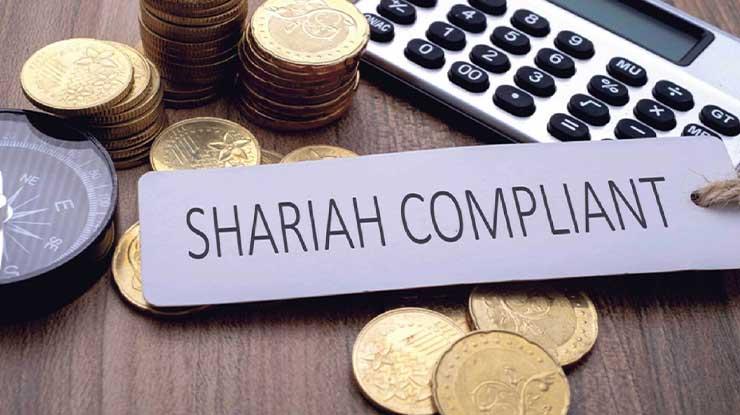 Tabungan Saham Syariah