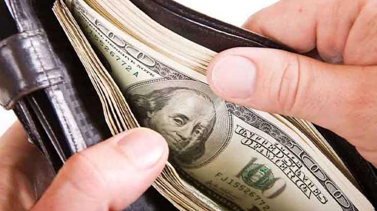 Tandamata Dollar