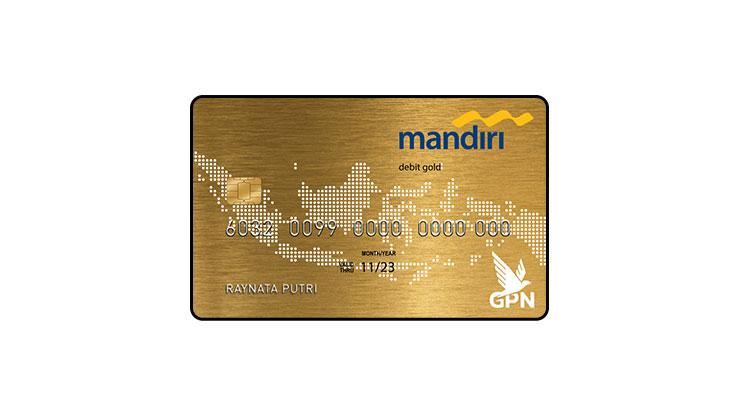Biaya Bikin ATM GPN Gold