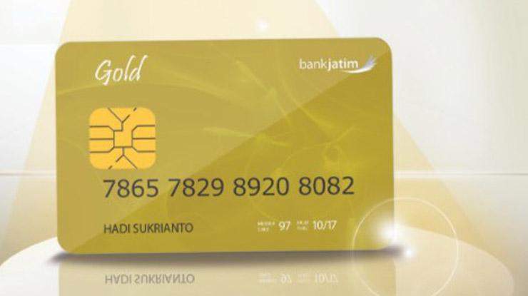 ATM Gold 1