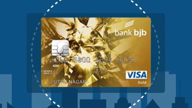 ATM Gold Visa