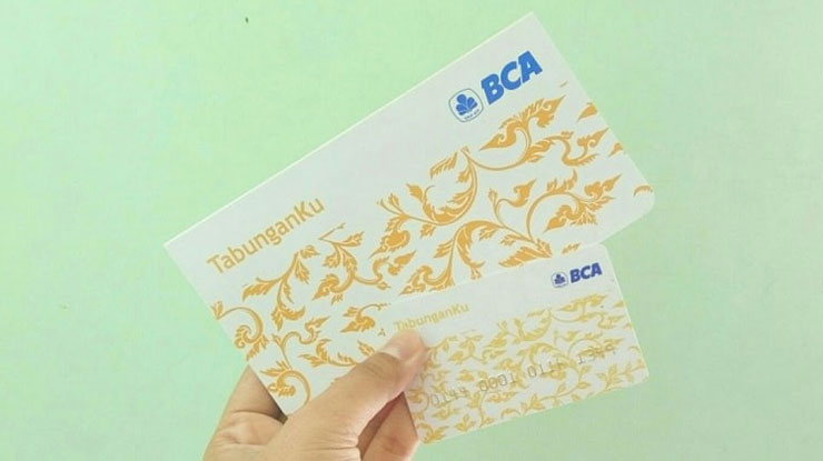 ATM TabunganKu BCA