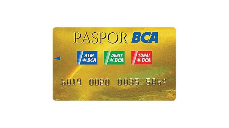 ATM Tapres BCA