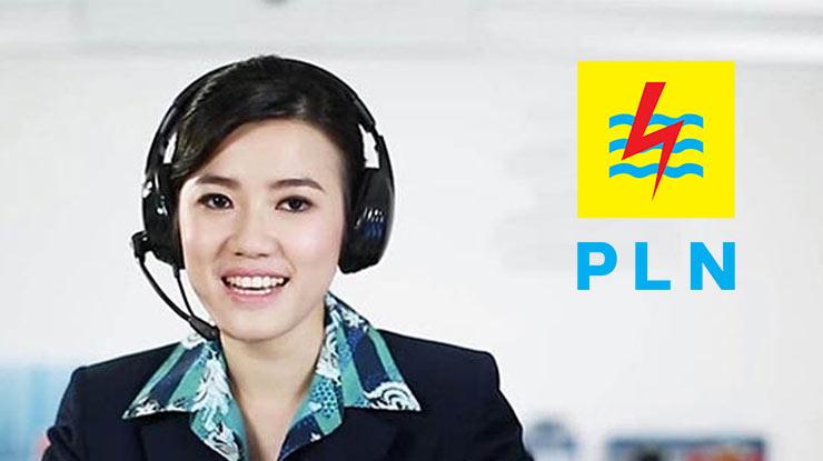 Call Center PLN Pusat