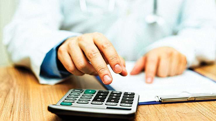Kisaran Biaya Konsultasi Dokter Gizi