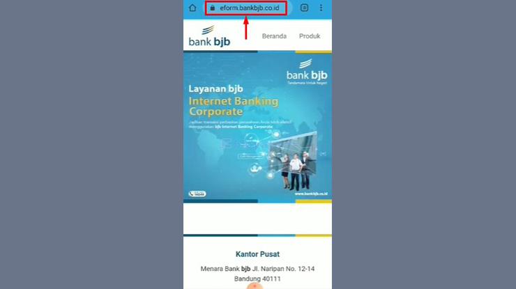 Kunjungi Situs Pembuatan ATM BJB Online