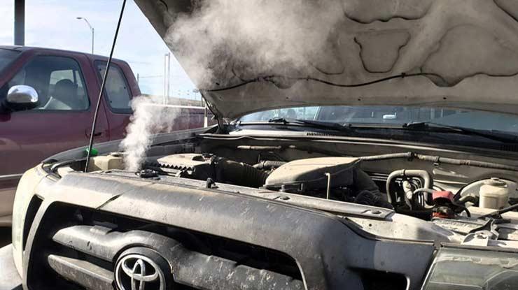 Penyebab Radiator Mobil Bermasalah