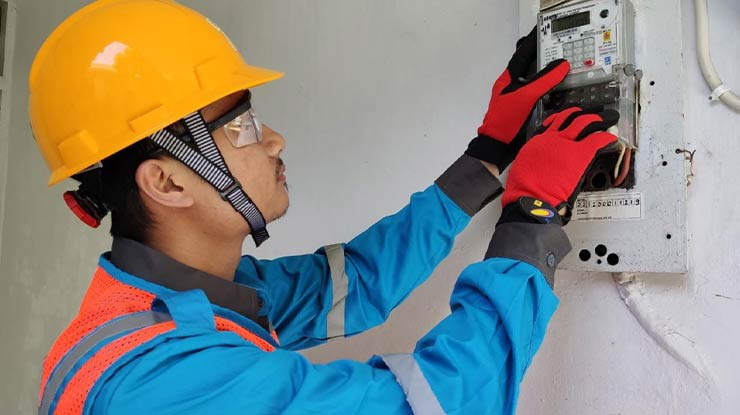 Prosedur Pindah Meteran Listrik 2021