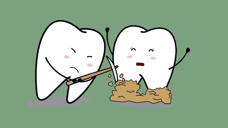 Rincian Biaya Membersihkan Karang Gigi di Puskesmas