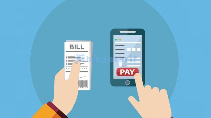 5 Lakukan Pembayaran Pendaftaran