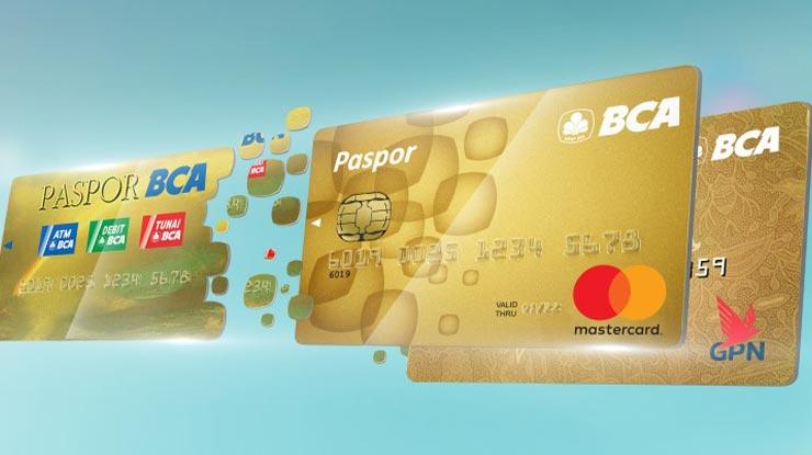 Alasan Ganti Paspor BCA