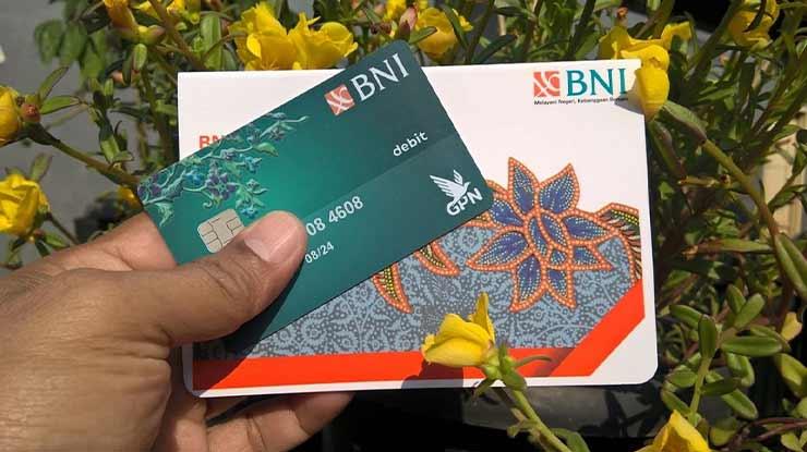 Alasan Ganti Kartu ATM BNI