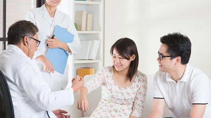 Apa Itu Tes Kesehatan Pranikah
