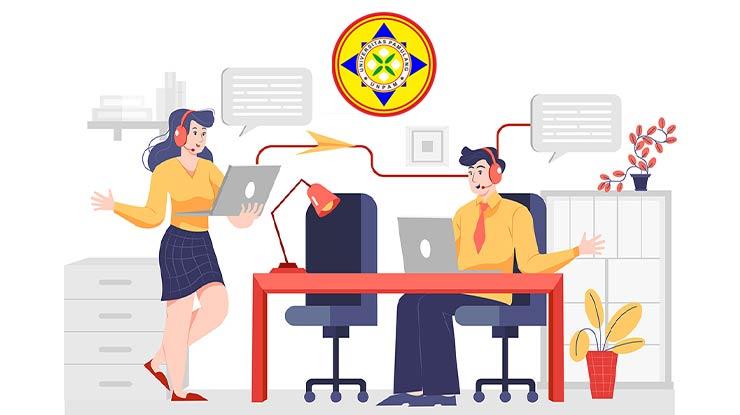 Call Center Universitas Pamulang