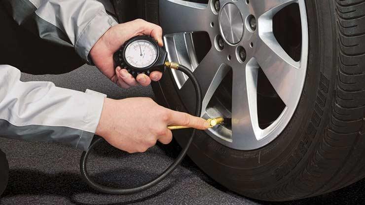 Cara Perawatan Mobil