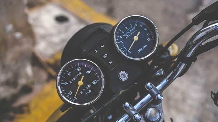 Cara Perawatan Speedometer