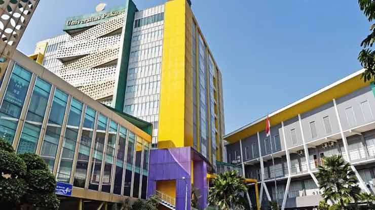 Daftar Fakultas Universitas Pakuan Bogor 2021