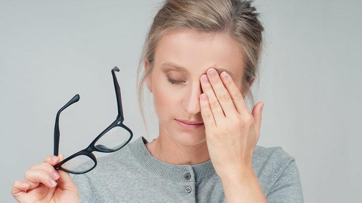 Gejala Gangguan Retina Mata