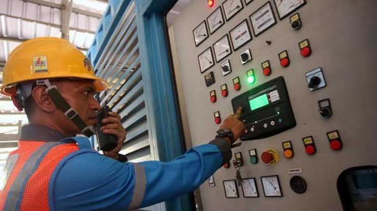 Golongan Listrik Industri 2021