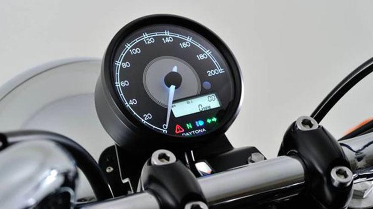 Kerusakan Speedometer Motor
