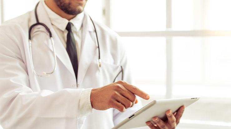 Pendaftaran Online Rumah Sakit Sarila