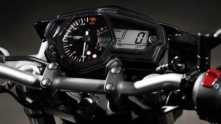 Penyebab Speedometer Motor Rusak