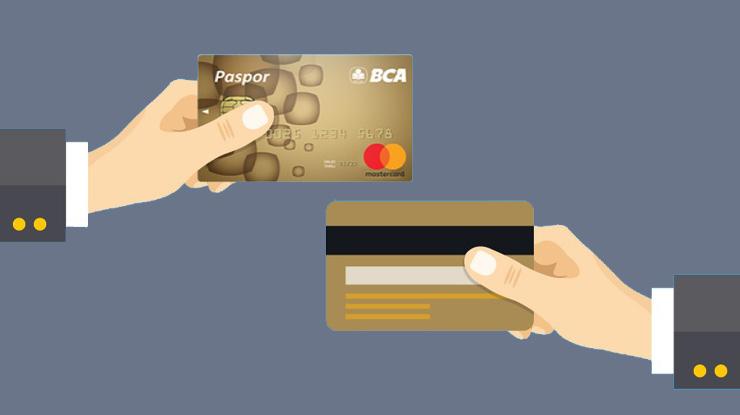 Syarat Ganti Kartu ATM BCA
