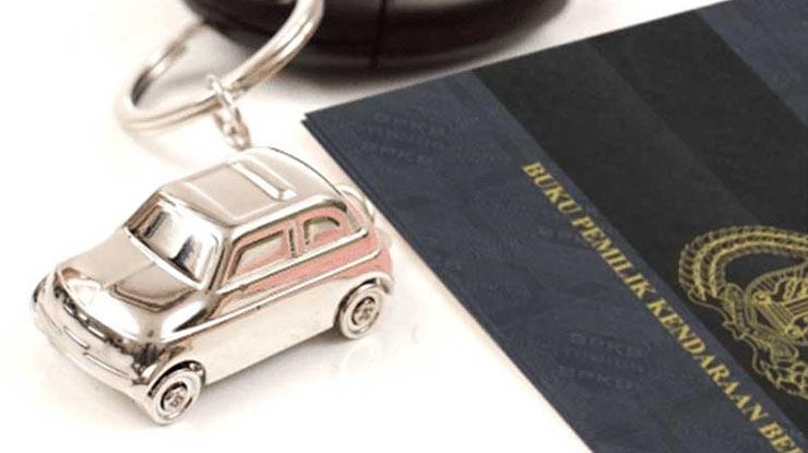 Syarat Ganti Plat Mobil 2021