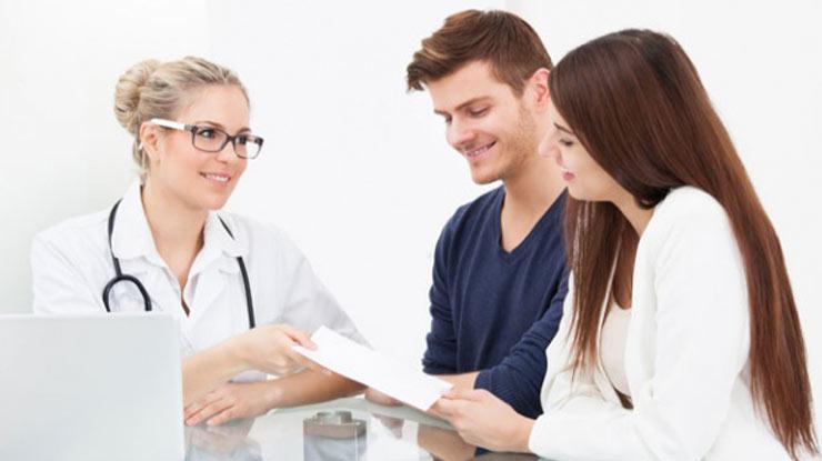 Tips Menjalani Tes Kesehatan